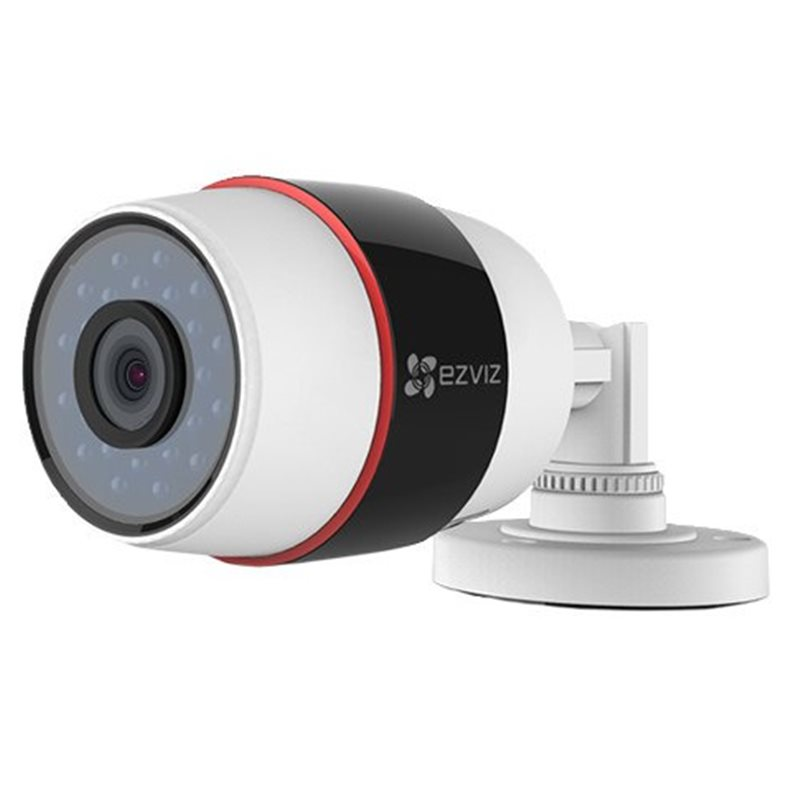 Bullet Full HD, PoE, 4mm
