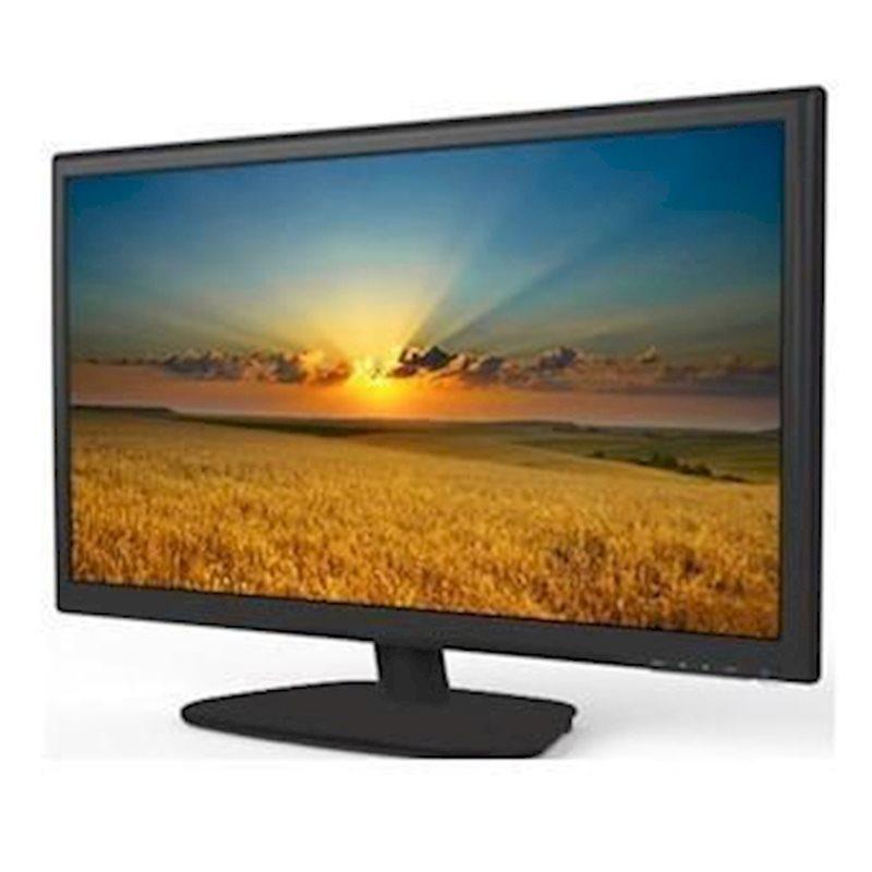 "21.5"" LED monitor Hikvision"