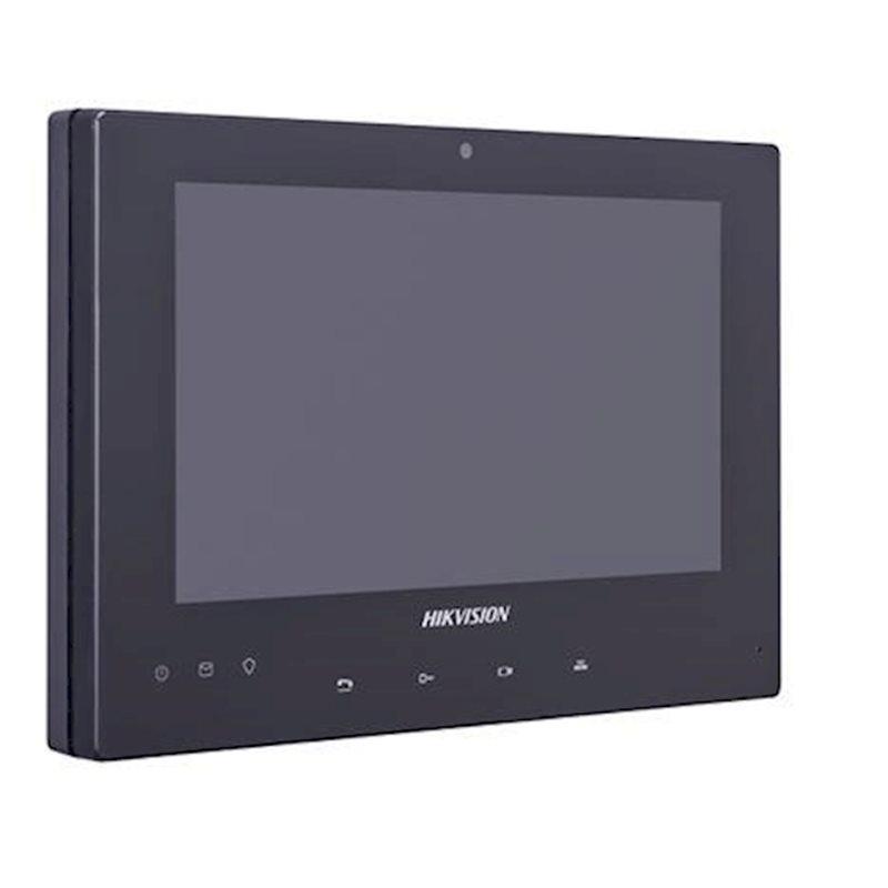 Extra Binnenpost t.b.v Hikvision videofoonsysteem