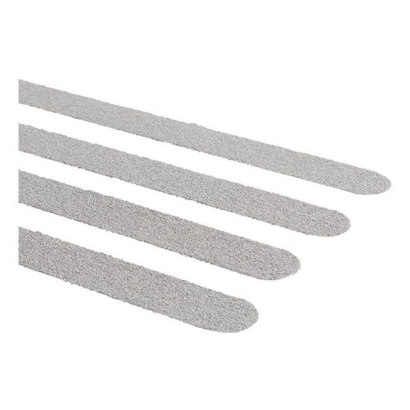 Secucare Anti slip sticker Trap Gri