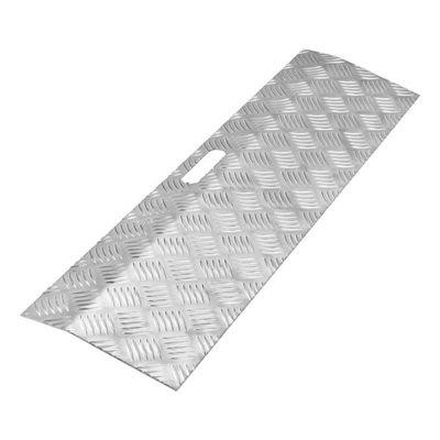 Secu Drempelhulp alu Basic 0-3cm