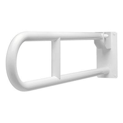 Secucare Toiletbeugel Wit L80cm