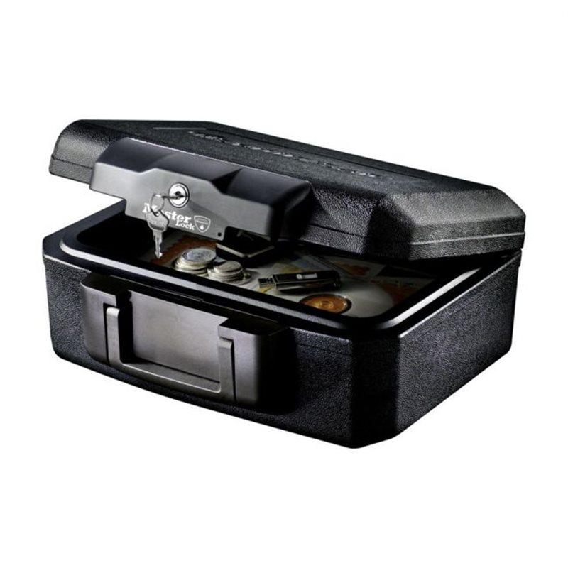 Master Lock documentenbox
