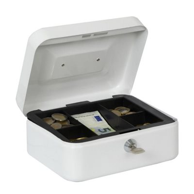 Filex CB Cash Box 2