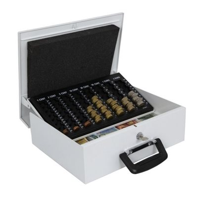 Filex CB Cash Box 5