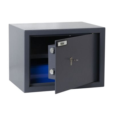 Filex SB-C Safe Box 2 cilinderslot