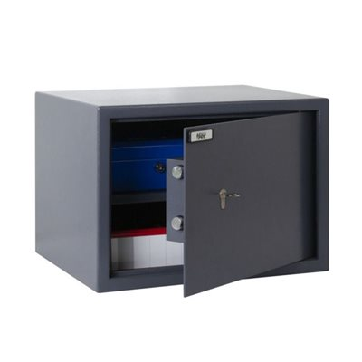 Filex SB-C Safe Box 3 cilinderslot
