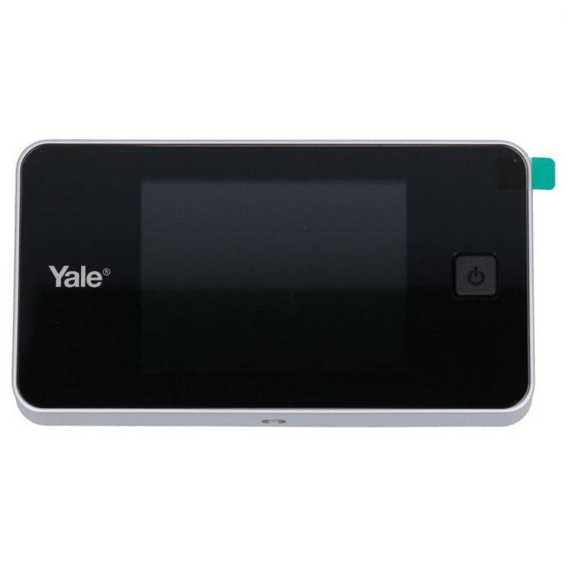 Yale digitale deurspion DDV500
