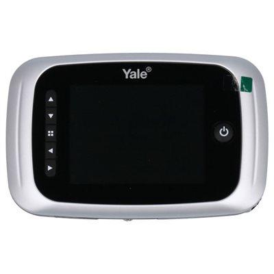 Yale digitale deurspion met opname