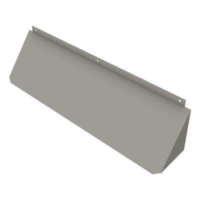Secumax Brievenbusbeveiliging 02 Aluminium