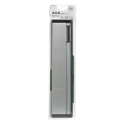 Axa briefplaten 74x350